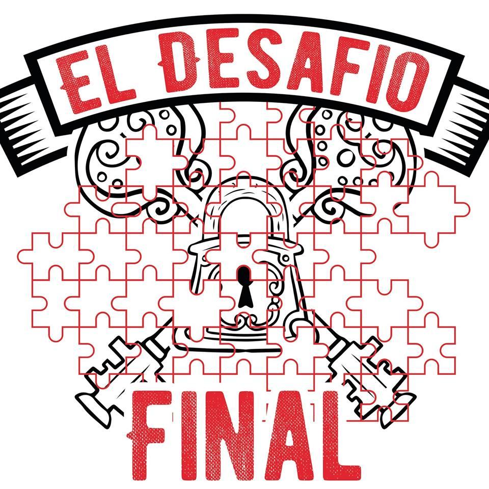 El Desafío Final