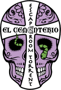 Escape room El Cementerio