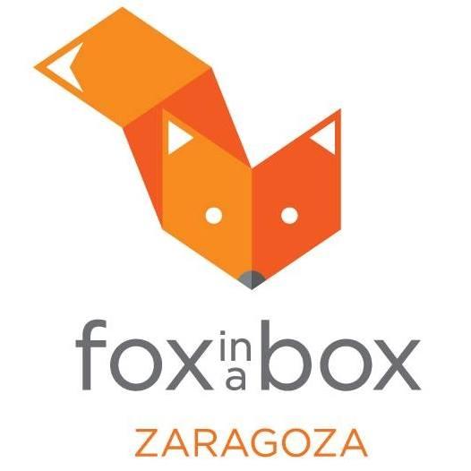 Fox in a box Zaragoza
