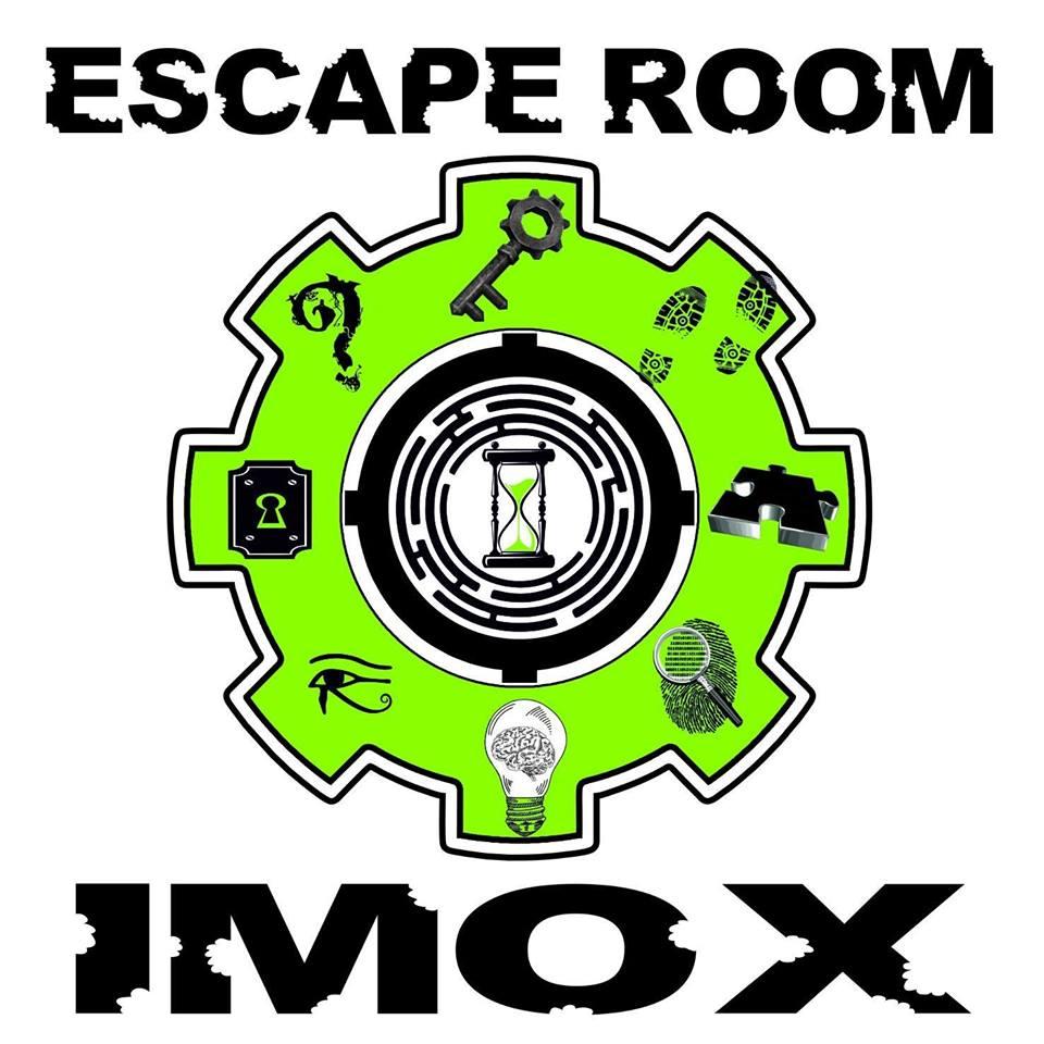 Imox Escape Room