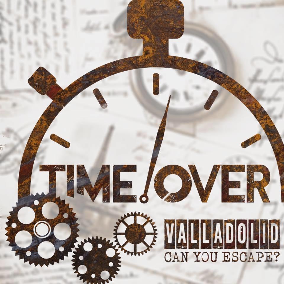 Time Over EscapeRoom