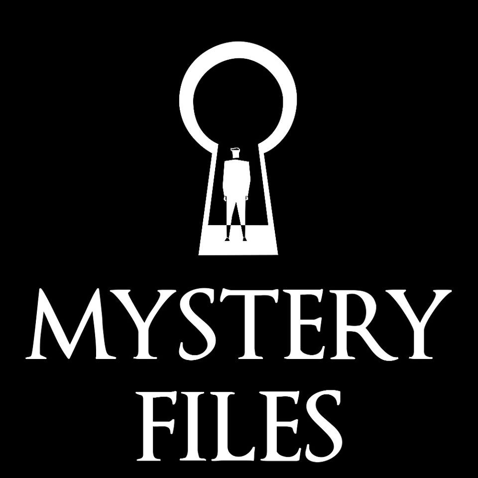 Mystery Files Escape Room